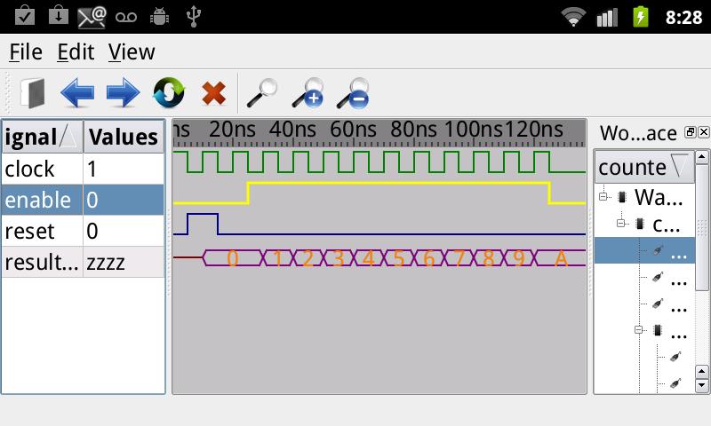 FPGA tool on Android - EmbDev net