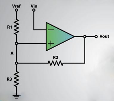 voltage signal online ttl trigger signal based on the schmitt trigger principle. Black Bedroom Furniture Sets. Home Design Ideas